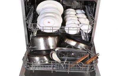 Máy rửa chén tiếng anh là gì