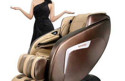 ghế massage kingsport g36