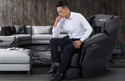 ghế massage OKIA Eoptima